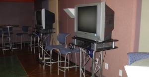 Custom Gaming Station
