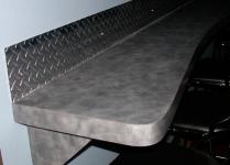 wall table, wall bar, youth room design, cool table, cool wall bar