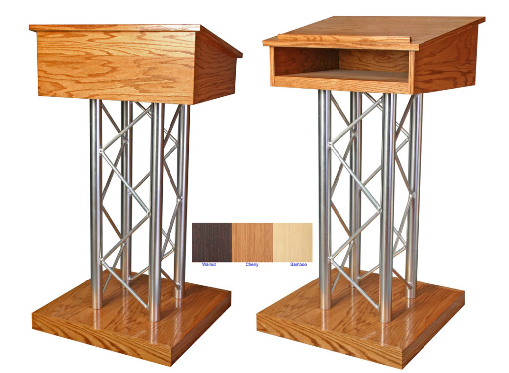 Custom Pulpit Designs Envisionary Images