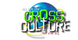 Cross Culture Church Logo