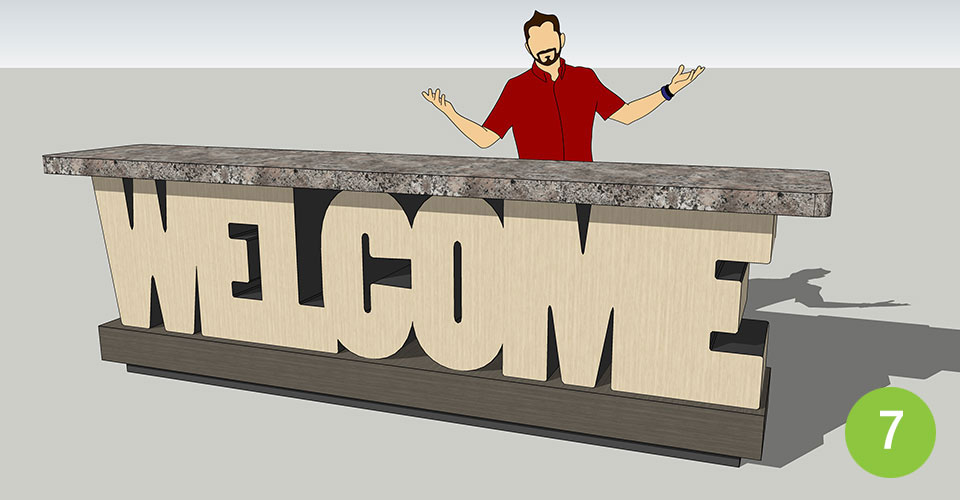 WelcomeDesk-Welcome